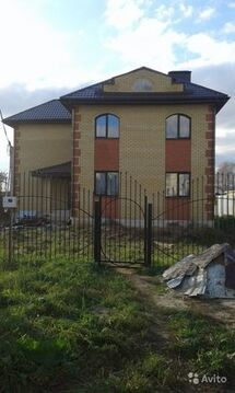 Продажа дома, Никулино, Калининский район, Ул. Новоселов - Фото 2