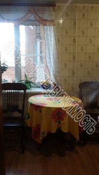 Продается 2-к Квартира ул. Красный октябрь - Фото 4