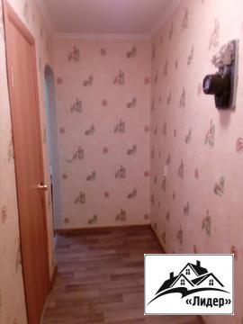 Сдам тёплую уютную 1 комнатную квартиру в пгт Афипский - Фото 5
