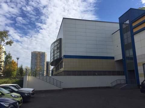 Продается здание 3467.4 м2 - Фото 3