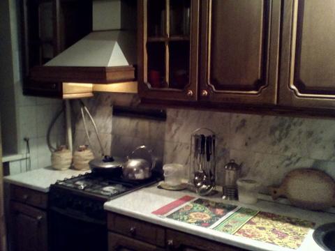 Комната в квартире со всеми удобствами с мебелью и техникой - Фото 4