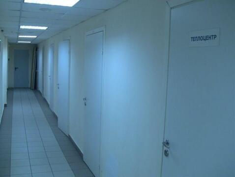 Продам офисное помещение 1706 кв.м, м. Пролетарская - Фото 3