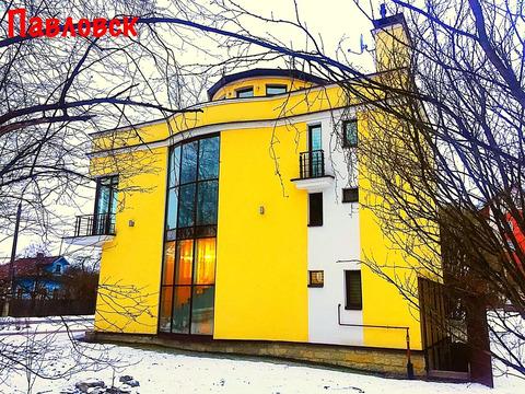 Объявление №50189190: Продажа дома. Павловск