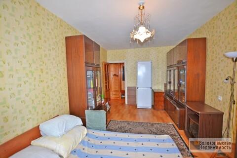 Просторная 1-комнатная квартира с автономным отоплением - Фото 5