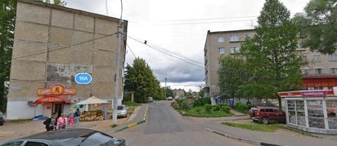 Сдаём четырёхкомнатную квартиру в г. Руза - Фото 1