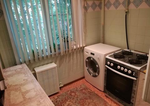 Продам 4-х комнатную квартиру на Кавалерийской - Фото 1