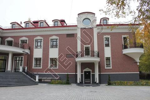 Объявление №60685291: Продажа помещения. Москва, ул. Звенигородская 2-я, 2/1 стр 1,