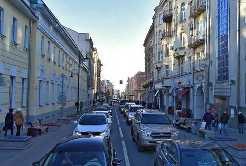 Аренда офис г. Москва, м. Пушкинская, ул. Дмитровка Б, 23 - Фото 2