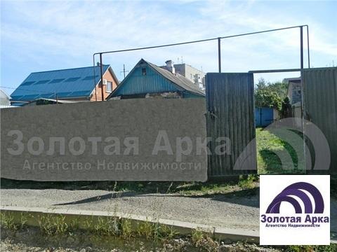 Продажа участка, Абинск, Абинский район, Ул. Колхозная - Фото 1