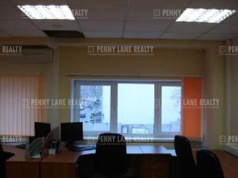 Продается офис в 13 мин. пешком от м. Римская - Фото 4