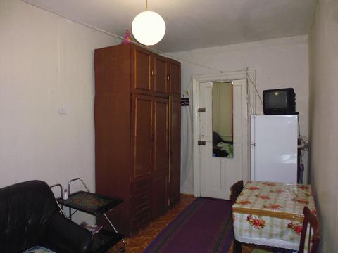 Срочно. На длительный срок. Комната 12 кв м в 5 комнатной квартире. - Фото 3