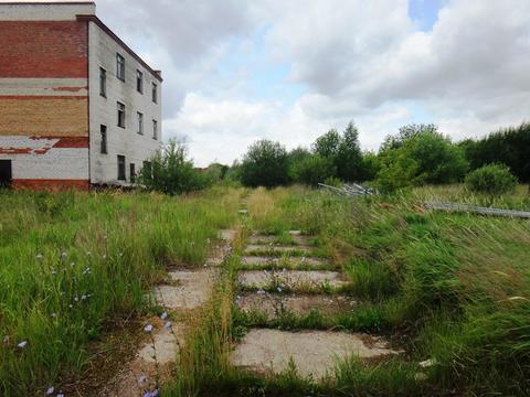 Производственно-складская база, в Химках, кв-л Кирилловка. - Фото 5