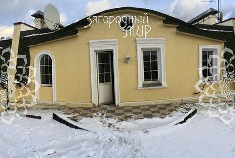 Продам дом, Новорижское шоссе, 20 км от МКАД - Фото 4
