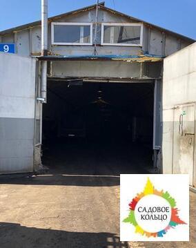 Сдается в аренду Производственное помещение 314,8 м2 под автосервис ил - Фото 4