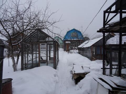 Дом в Саду, 4 км Чусовского тракта, черта Екатеринбурга. - Фото 2