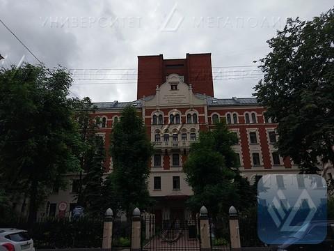 Сдам офис 496 кв.м, БЦ класса B «Особняк Центросоюза» - Фото 3