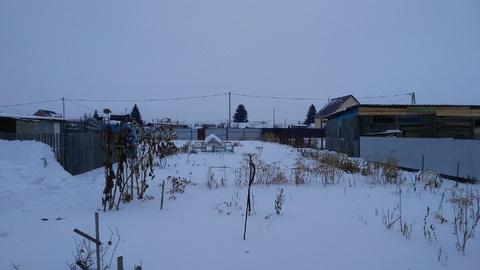 Дом в посёлке Новоомском Омской области - Фото 5