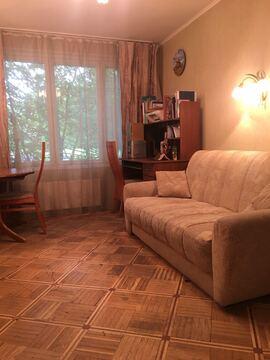 Двухкомнатная квартира в Вешняках - Фото 2