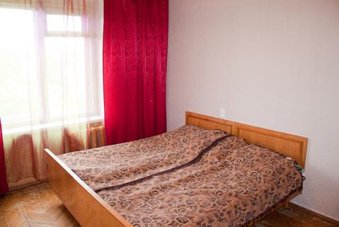 Сдам 3ккв с видом на парк Новознаменка (Чекистов, 42) - Фото 4