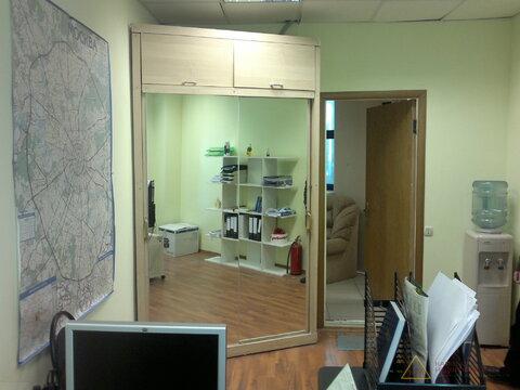 Офис площадью 14 кв.м. - Фото 3
