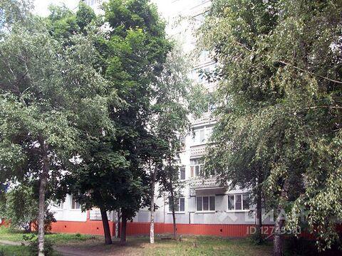 Продажа квартиры, Пенза, Строителей пр-кт. - Фото 1