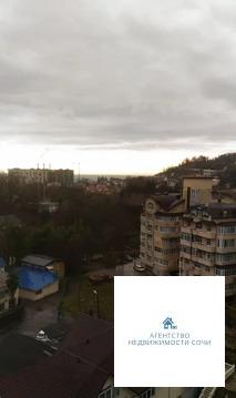 Краснодарский край, Сочи, ул. Гайдара,5А 3