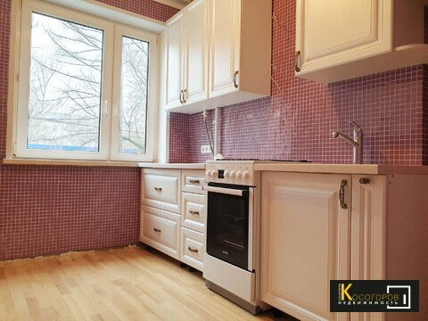 Купи 3-Х комнатную квартиру после капитального ремонта - Фото 1