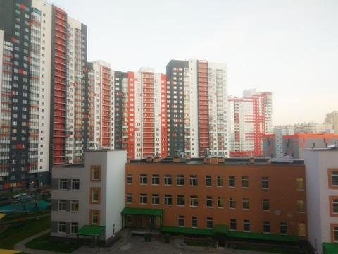 Квартира с евро-отделкой в новом доме у Финского залива - Фото 2