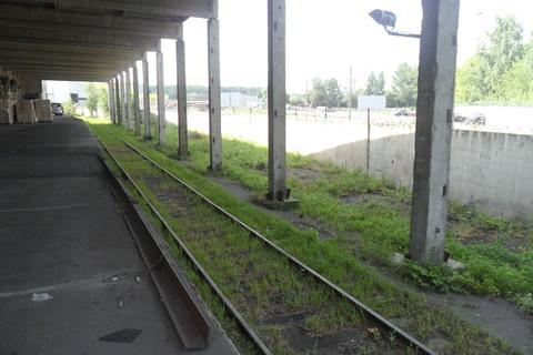 Действющий склад с арендаторами г. Электросталь - Фото 2