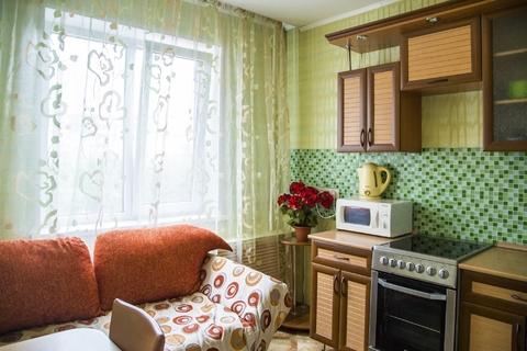 Квартиры посуточно в Красноярске.Отчетность. - Фото 5