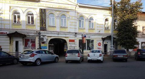 Помещение в центре города Кимры 284 кв.м на главной улице - Фото 5