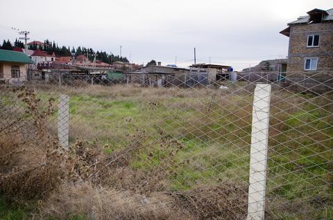Земельный участок ИЖС  5 сот. г Алушта село . - Фото 3