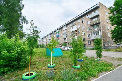 Продам 1-к квартиру, Новокузнецк город, проспект Дружбы 40 - Фото 3