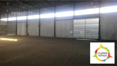 Предлагаются в аренду складские помещения: 1600 кв - Фото 3
