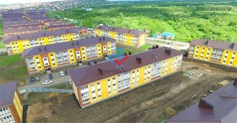 """Квартира по адресу с.Чесноковка, мрн """"Спутник"""" - Фото 5"""