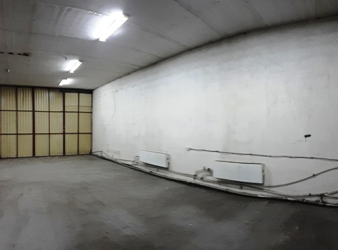 Сдается складское помещение 80 кв.м. - Фото 4