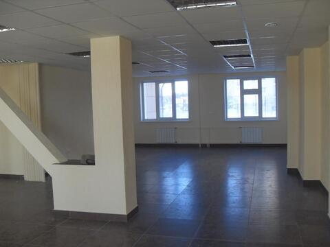 Торговая площадь, 108 кв. пр. Шахтеров - Фото 3