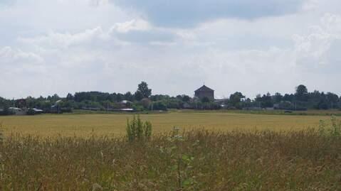 Продается земельный участок 10.29 сот. - Фото 1