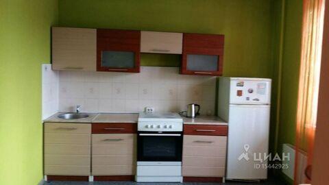 Аренда квартиры, Новокузнецк, Проспект Н.С. Ермакова - Фото 1