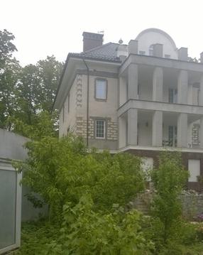 Продажа дома, Калининград, Тенистая аллея - Фото 1