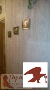 Квартира, ул. 1-я Посадская, д.50 - Фото 5