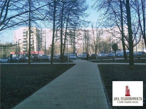 1-комн. кв, ул. Маршала Тухачевского, 32 к2 (ном. объекта: 6553) - Фото 2