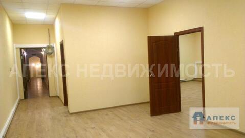 Аренда офиса 96 м2 м. Новокузнецкая в бизнес-центре класса В в . - Фото 2