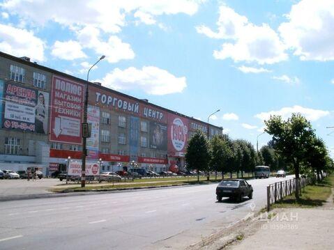 Аренда офиса, Ульяновск, Гая пр-кт. - Фото 1