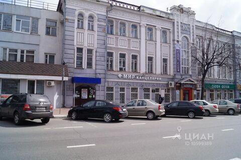 Аренда торгового помещения, Ульяновск, Ул. Гончарова - Фото 1