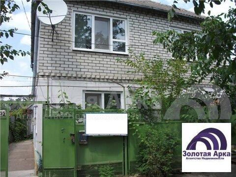 Продажа дома, Крымск, Крымский район, Ул. Пионерская - Фото 1