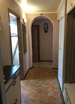 3-я квартира, 61.00 кв.м, 5/5 этаж, фмр, Воровского ул, 3300000.00 . - Фото 1
