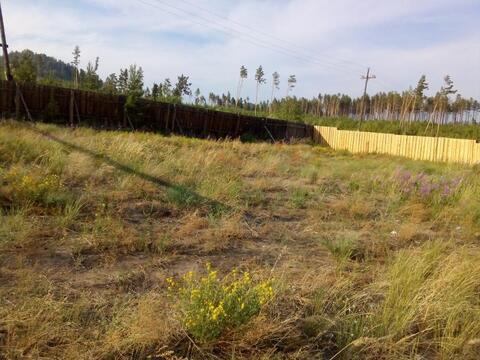 Продажа участка, Улан-Удэ, Верхняя Березовка п. - Фото 4