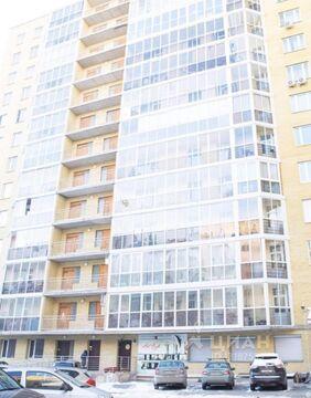 Продажа офиса, Екатеринбург, м. Динамо, Ул. Юмашева - Фото 1
