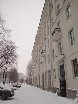 Продажа квартиры, м. Кировский завод, Стачек пр-кт. - Фото 3